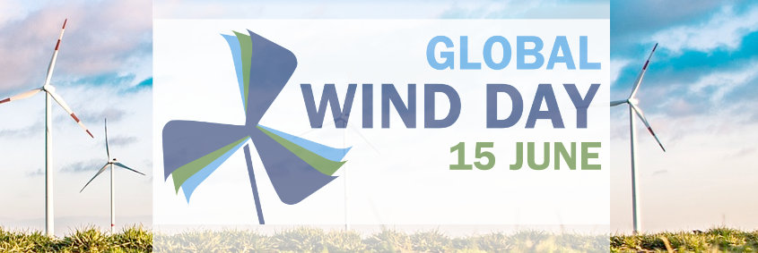 Global Wind Day 2020