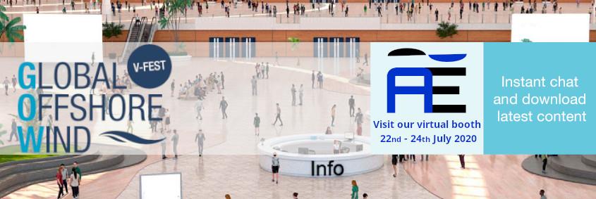 GOW V-Fest 2020 July virutal exhibition