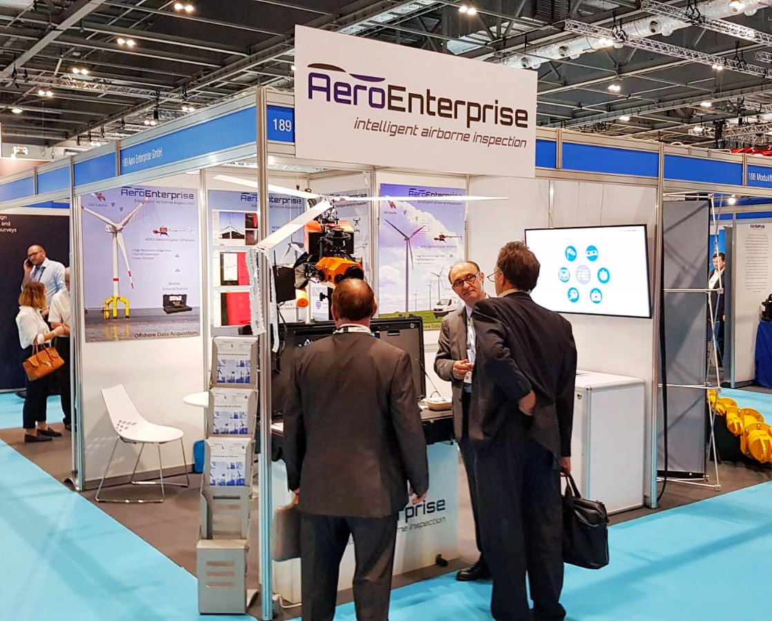Helicopter-Drone-Global-Offshore-Wind-London-2019