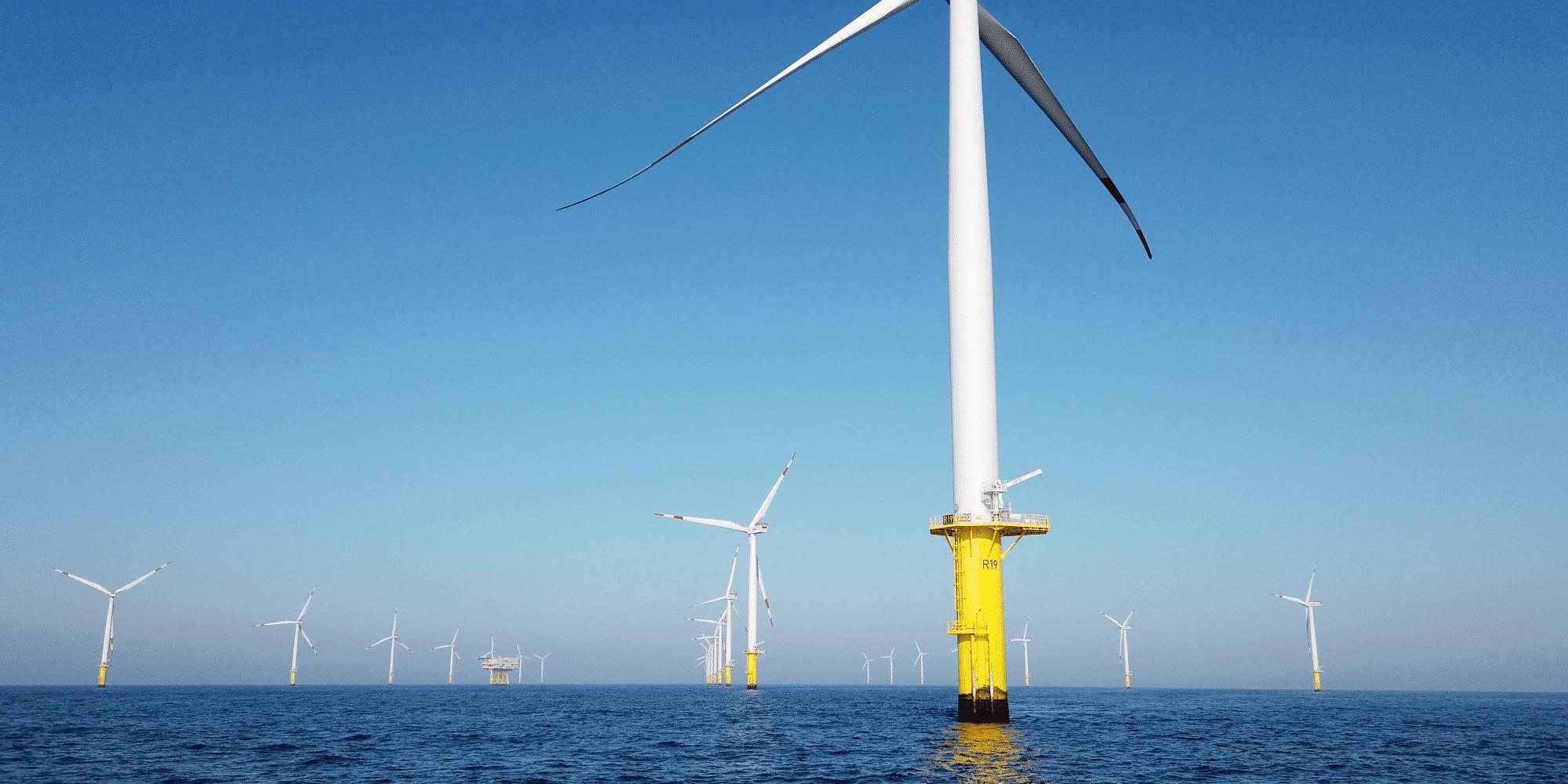Offshore Wind Park