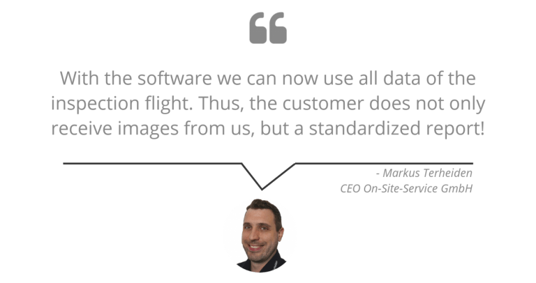 Quote On Site Service Software