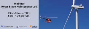 Webinar Rotor Blade Maintenance 2.0